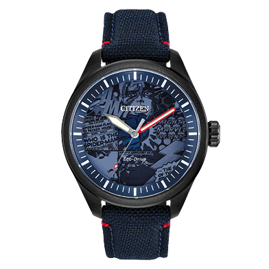 The Avengers Watches - Shop Now