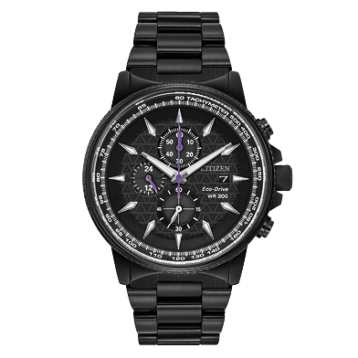 Black Panther Watches - Shop Now