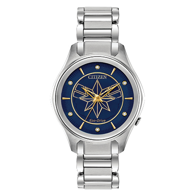 Captain Marvel Watches - Shop Now