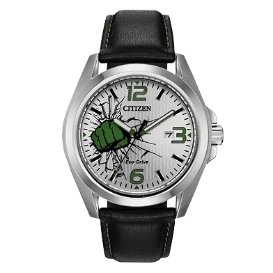 The Hulk Watches - Shop Now