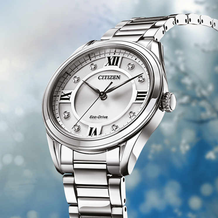 Citizen Watches - Diamond Collection