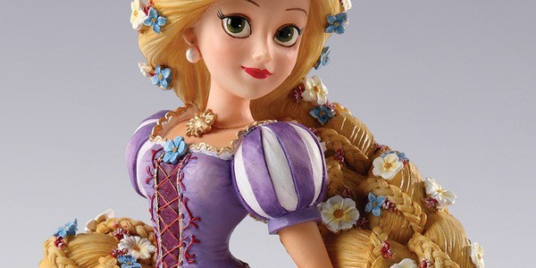 Disney Showcase Rapunzel