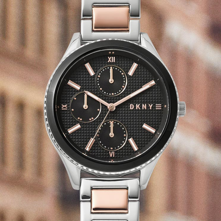 Bracelet Strap DKNY Watches