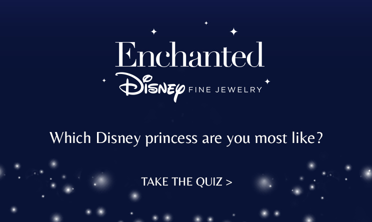Enchanted Disney - Which Princess Are You?