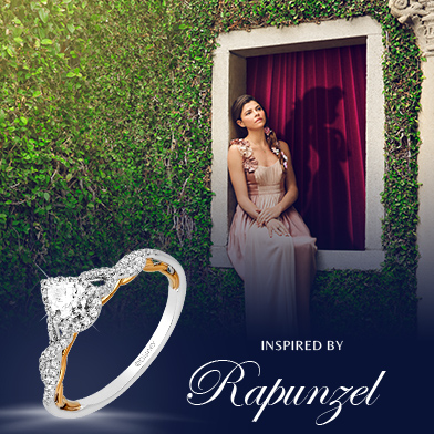 Rapunzel Collection - Shop Now
