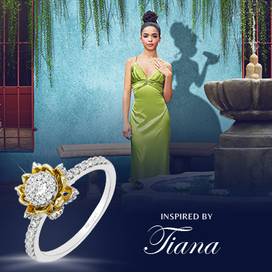 Tiana Collection - Shop Now