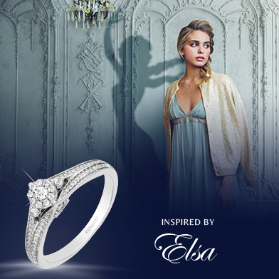 Elsa Collection - Shop Now