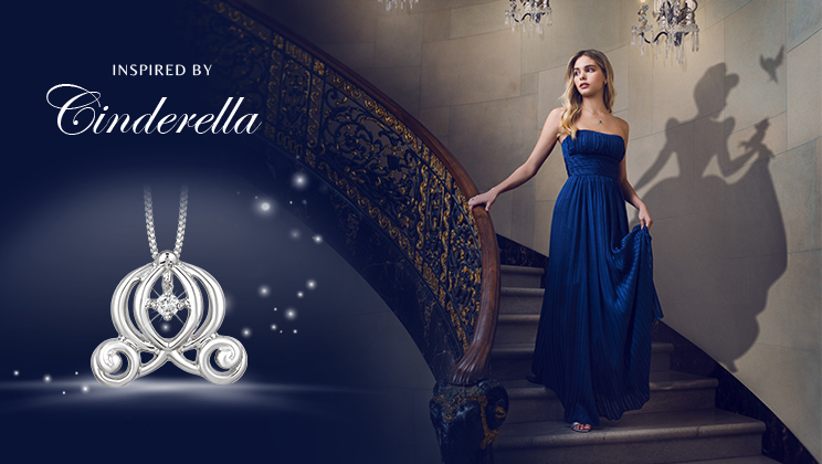 Cinderella Collection - Shop Now
