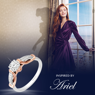 Ariel Collection - Shop Now