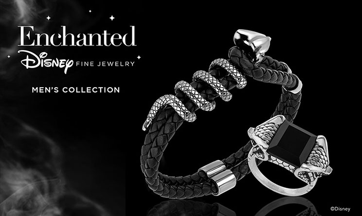 Enchanted Disney - Men's Collection - Shop Now