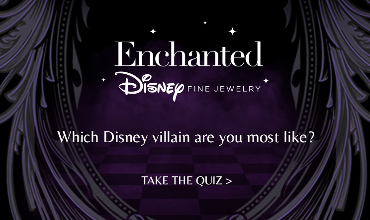 Enchanted Disney - Which Disney Villian Are You?