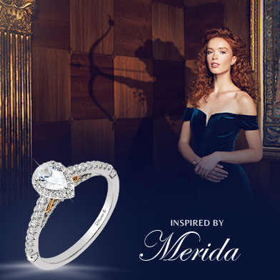 Merida Collection - Shop Now