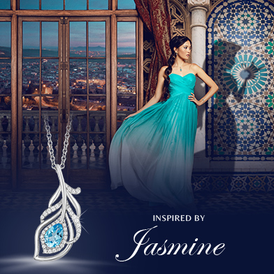 Jasmine Collection - Shop Now