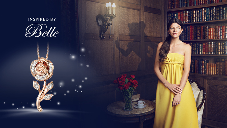 Belle Collection - Shop Now