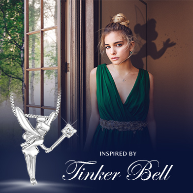 Tinker Bell Collection - Shop Now