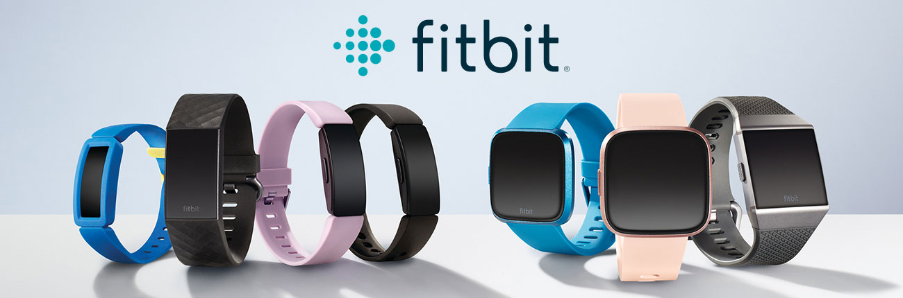 All Fitbit - Shop now