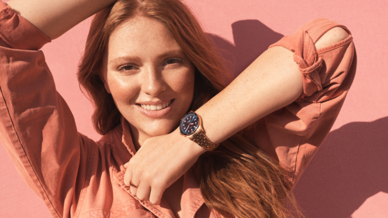 Shop Ladies' Fossil Watches