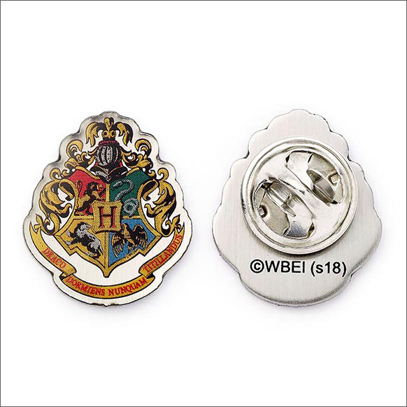 Harry Potter Pin Badges - Shop Now