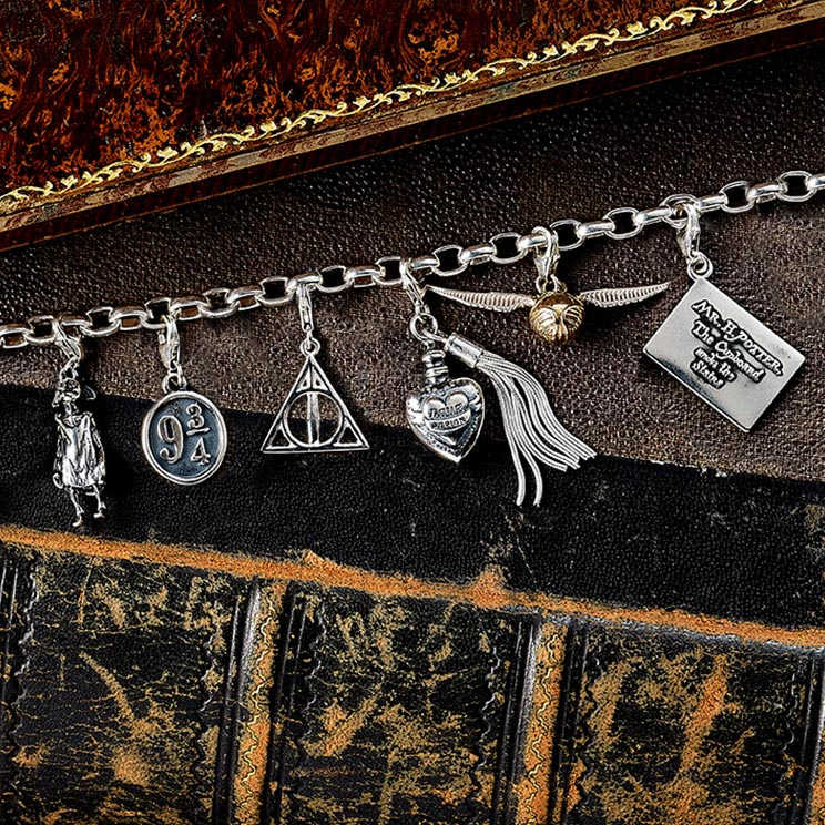 Harry Potter Charms - Shop Now