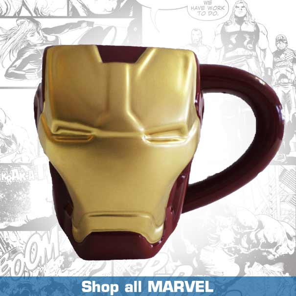 Shop all Marvel