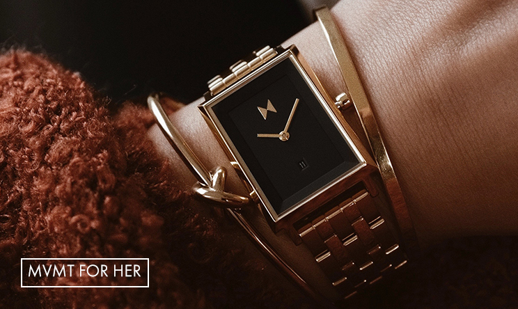 MVMT Ladies' Watches - Shop Now