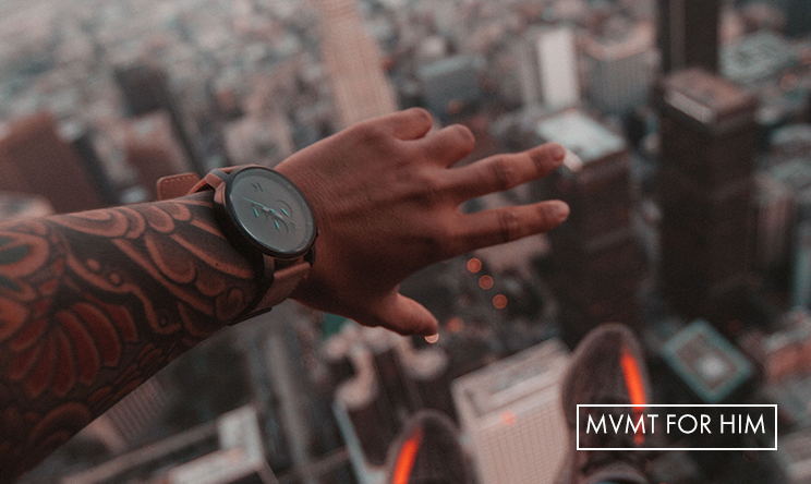 MVMT Men's Watches - Shop Now