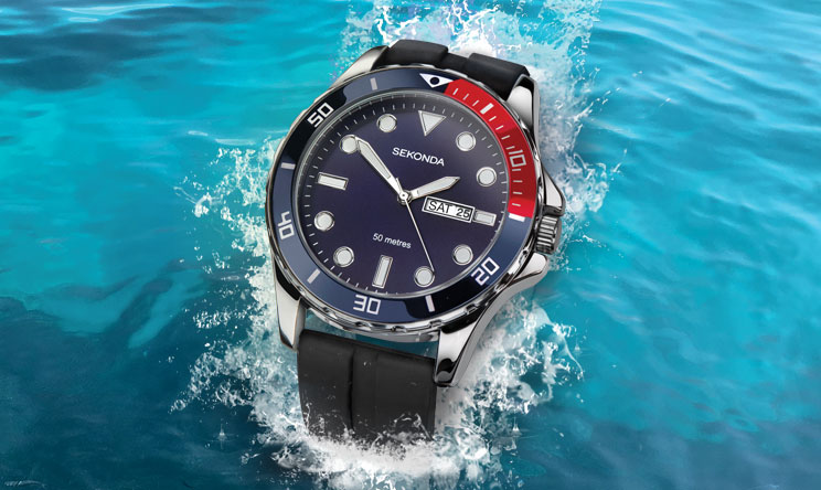 Men's Sekonda Watches - Shop Now