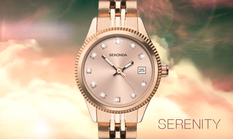 Ladies' Sekonda Watches - Shop Now