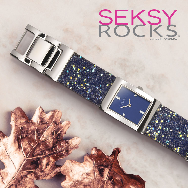 Seksy By Sekonda - Shop Now