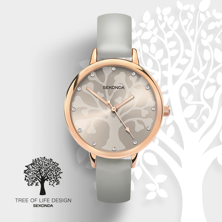 Sekonda Editions - Shop Now