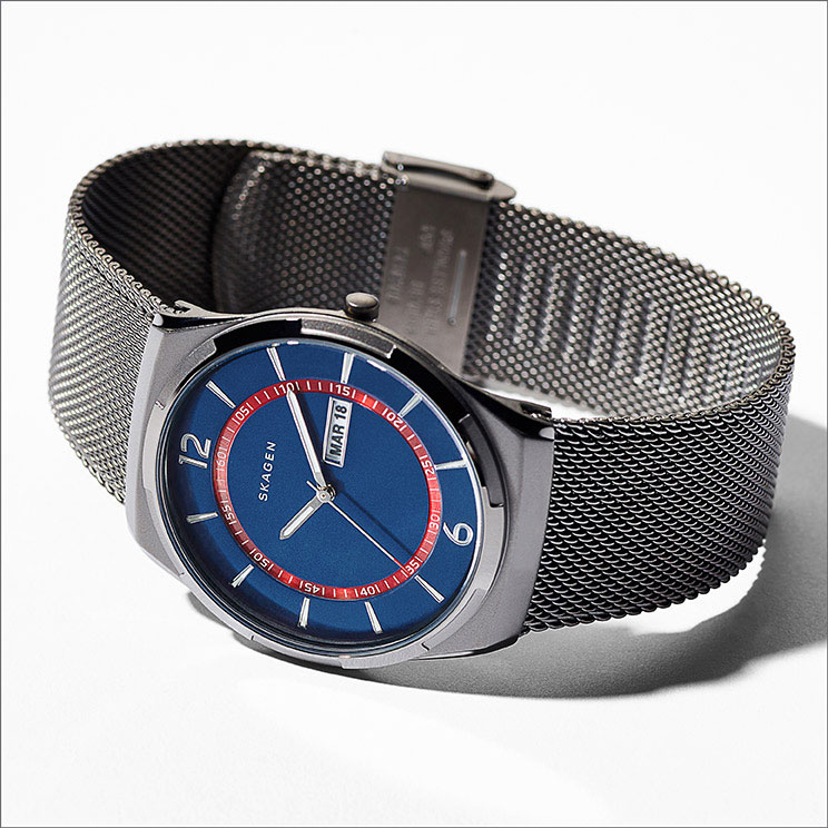 Shop all Skagen Men's Watches