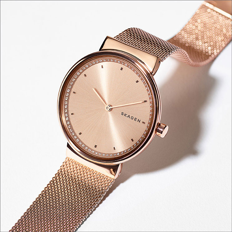 Shop all Skagen Ladies' Watches