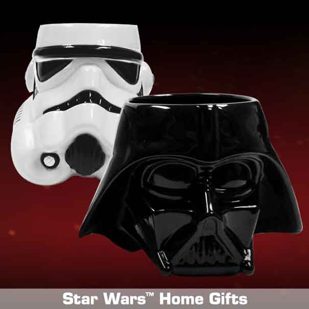 Star Wars Home Gifts