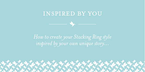Stacking Ring Style Guide