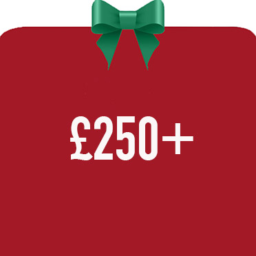 Christmas Gifts from £250+