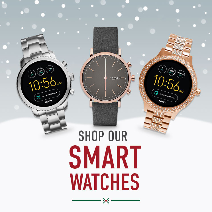Shop our Smartwatches