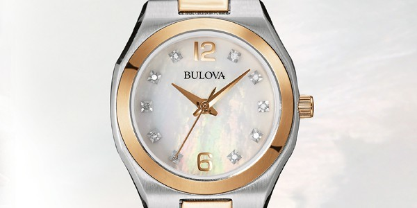 Bulova Ladies' Watches