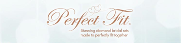 Bowers are range of Perfect fit engagement rings