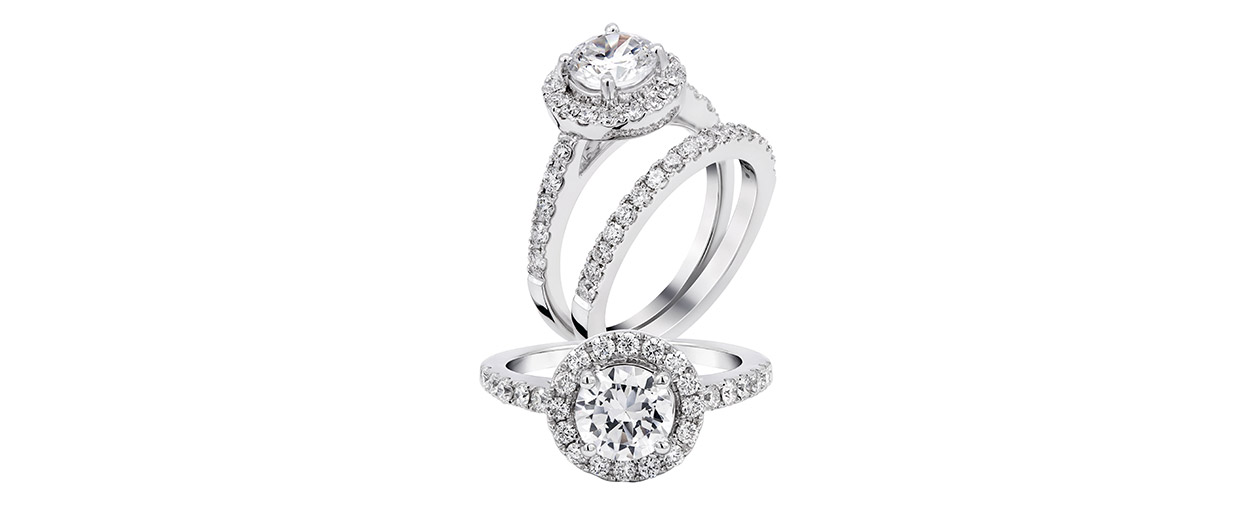 Peace of Mind. Engagement Ring Guide