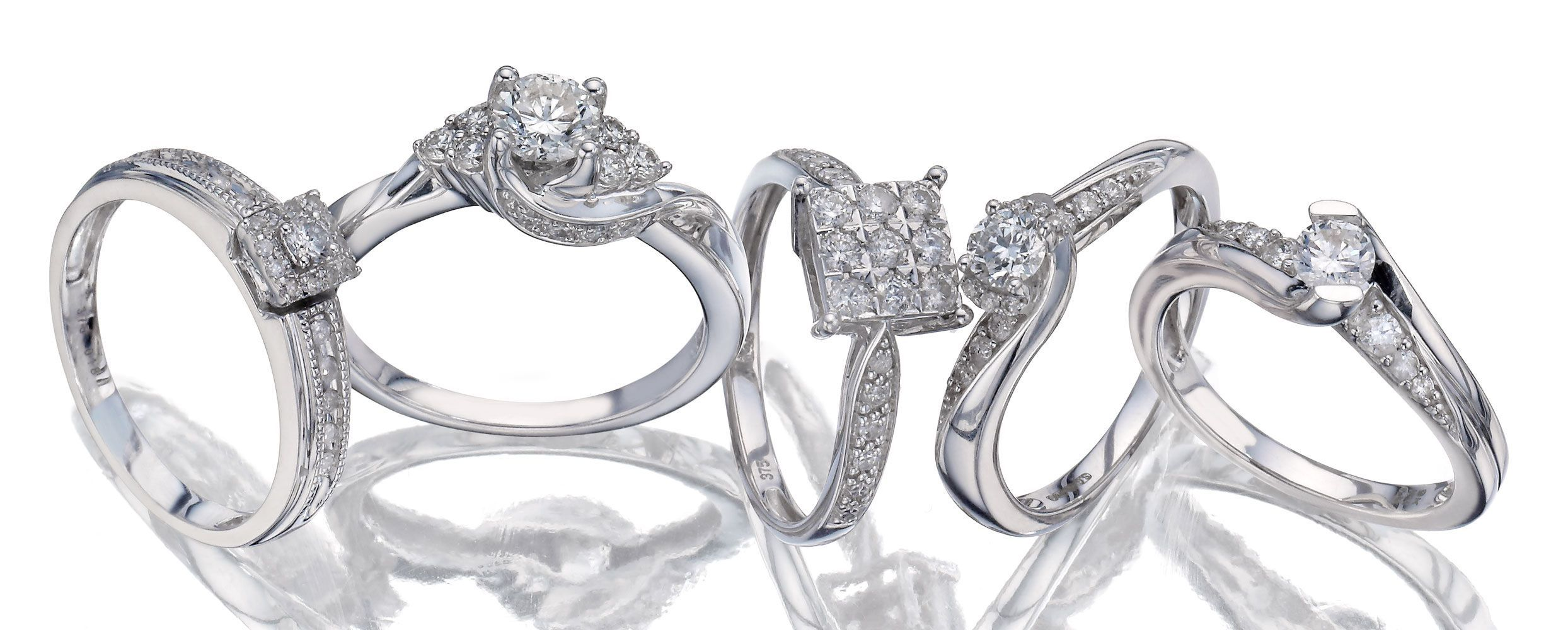 Ring Style. Engagement ring style guide