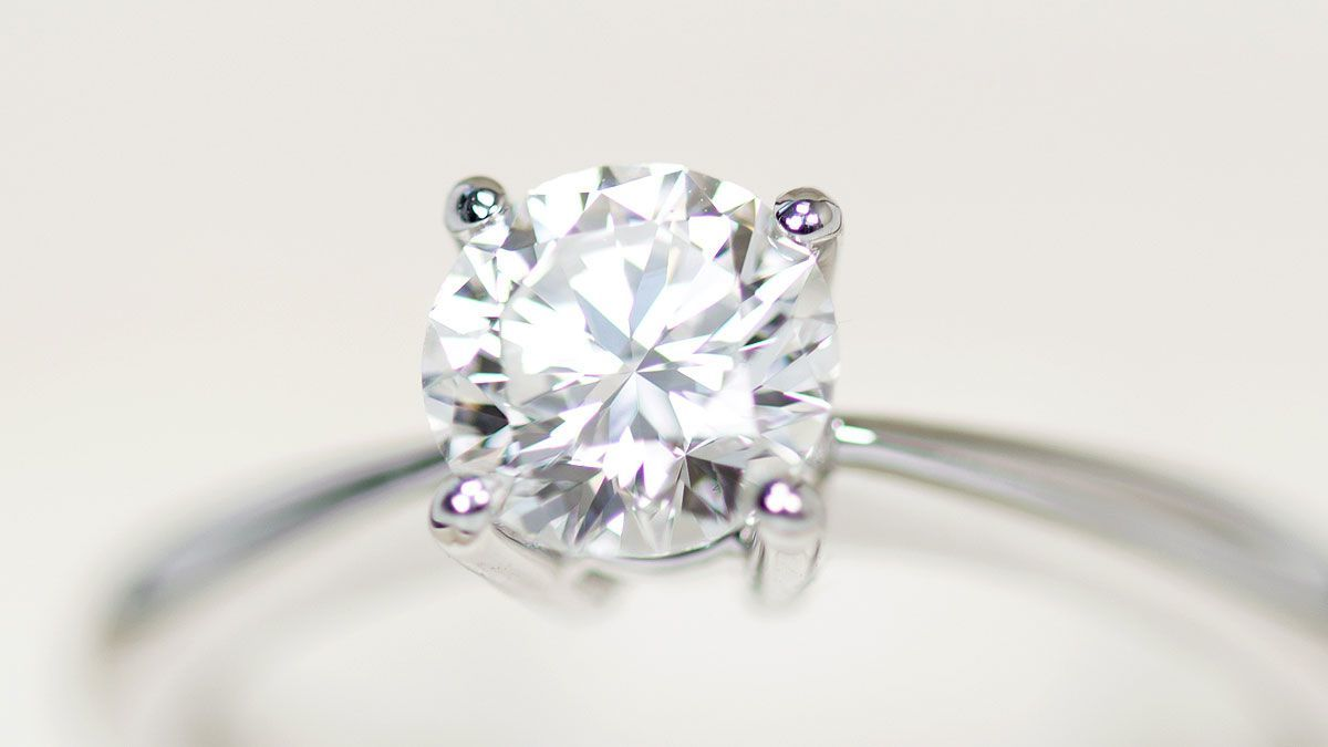 Technical Help. Buying a Diamond Solitaire