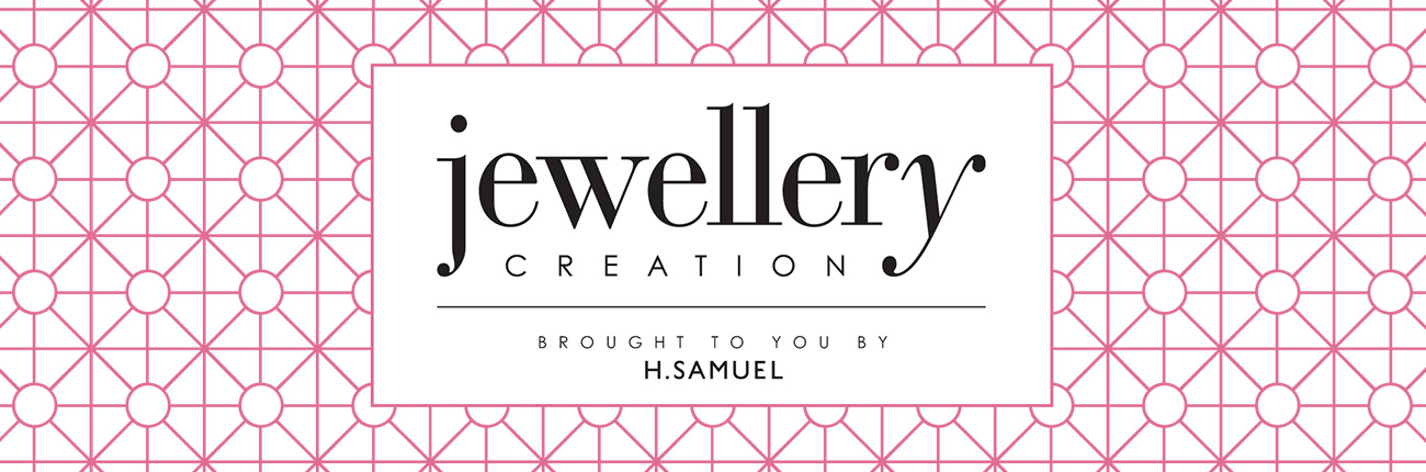 Jewellery Creation- H.Samuel
