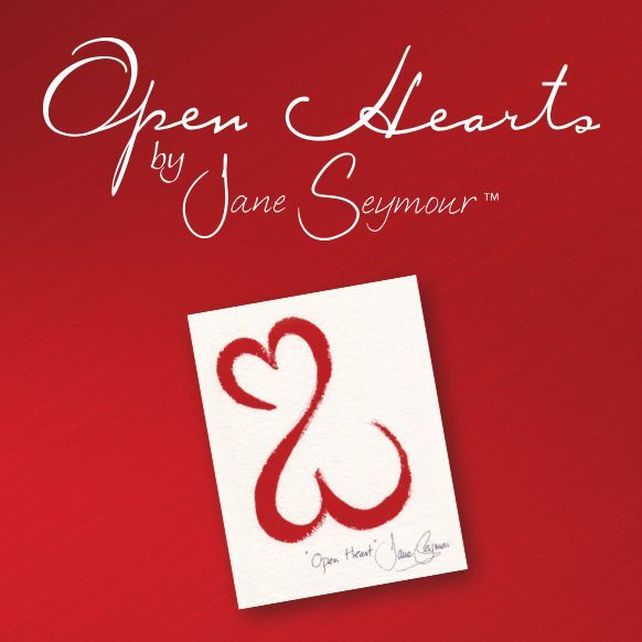 Open Hearts by Jane Seymour shop all