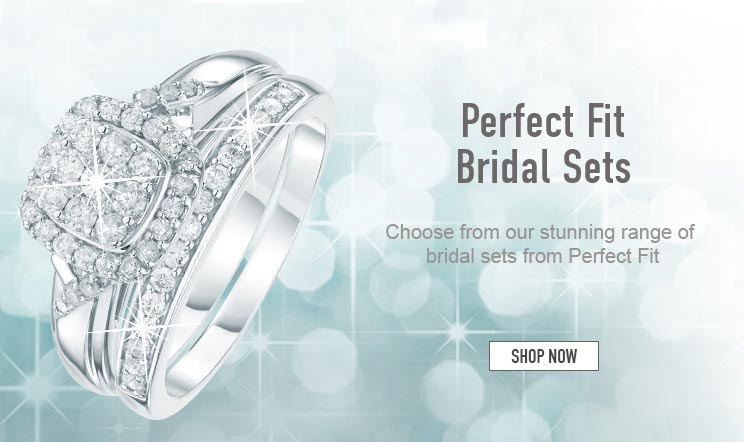 Perfect Bridal Sets