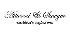 Attwood & Sawyer Designer Jewellery