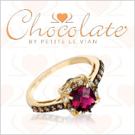 Chocolate by Petite Le Vian