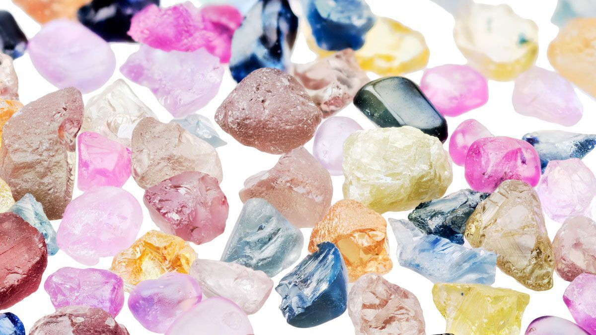 Intoduction to gemstones