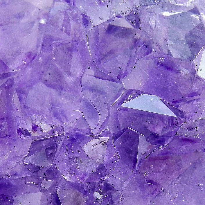 Amethyst Birthstone for February