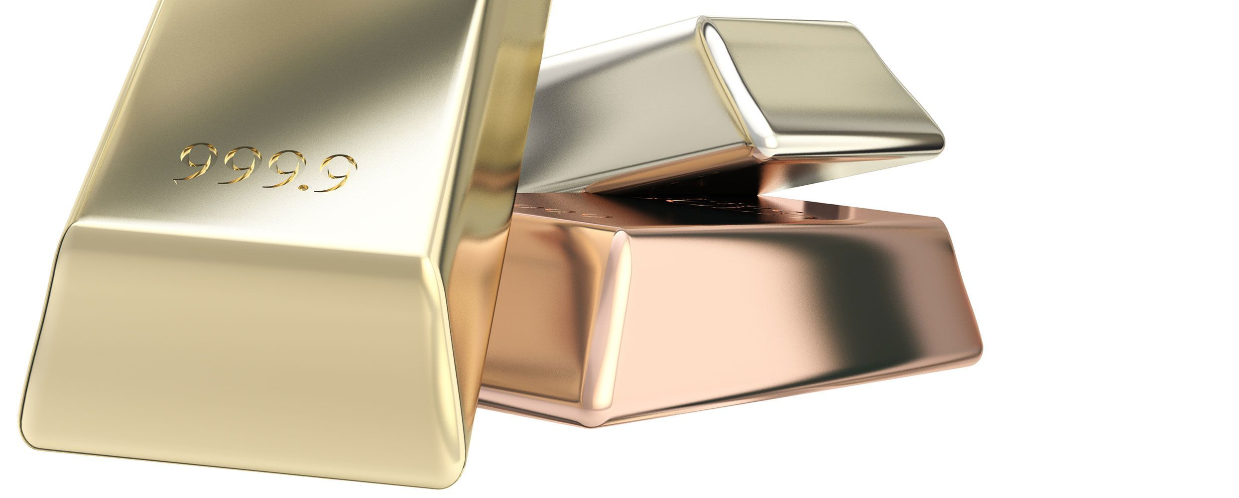 Metals Guide White Gold