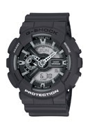 G-Shock Large Case Combi Watch